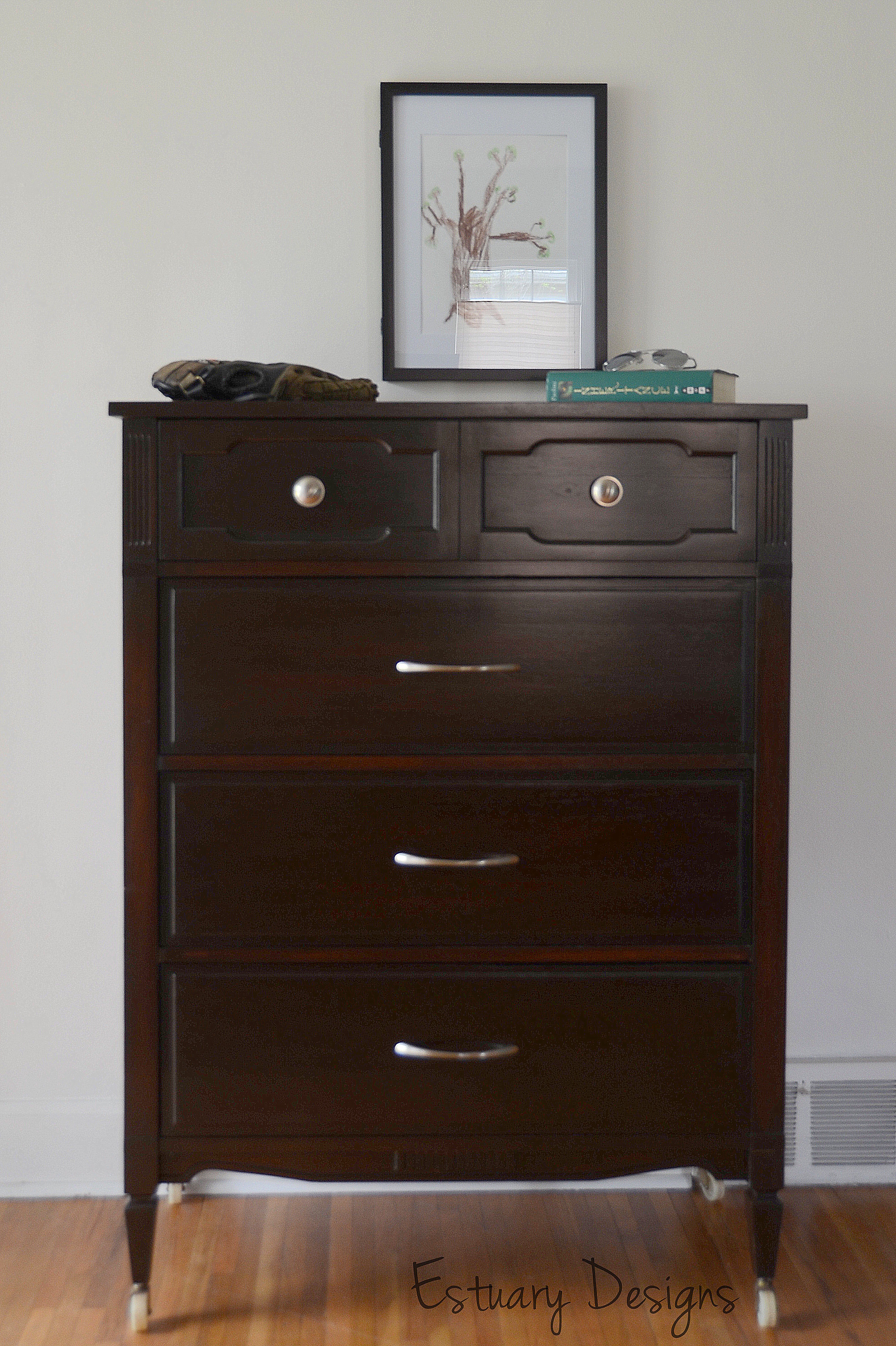 Staining Bedroom Furniture Espresso Stain Archives Estuary Designs